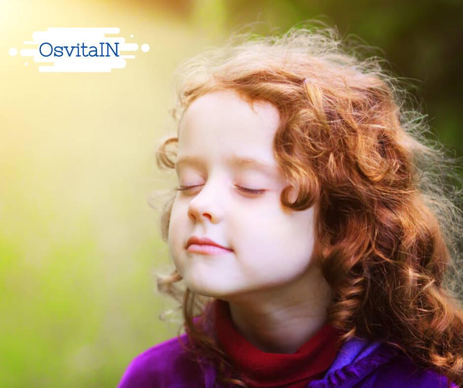 Jak dziecko może nauczyć się radzenia sobie ze stresem?